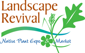 Landscape Revival: Native Plant Expo and Market – logo